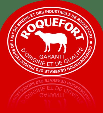 logo Confédération Roquefort
