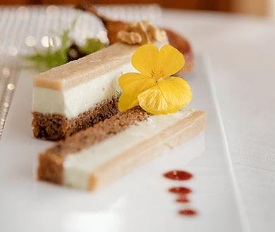 pain épices roquefort