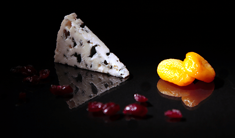 chambre fromage roquefort