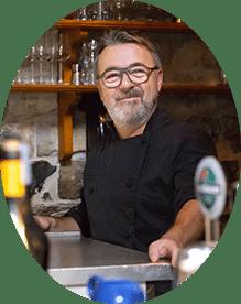Chef Taurine