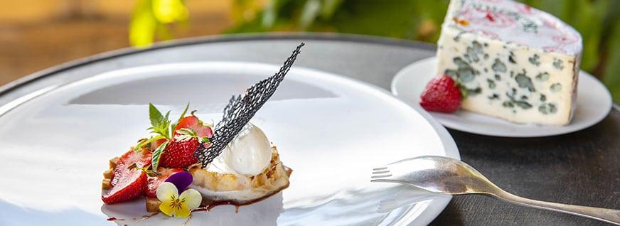 roquefort gastronomie