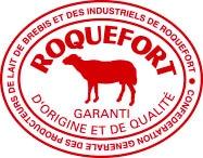 logo AOP Roquefort