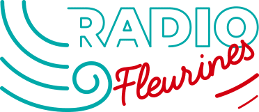 radio fleurines